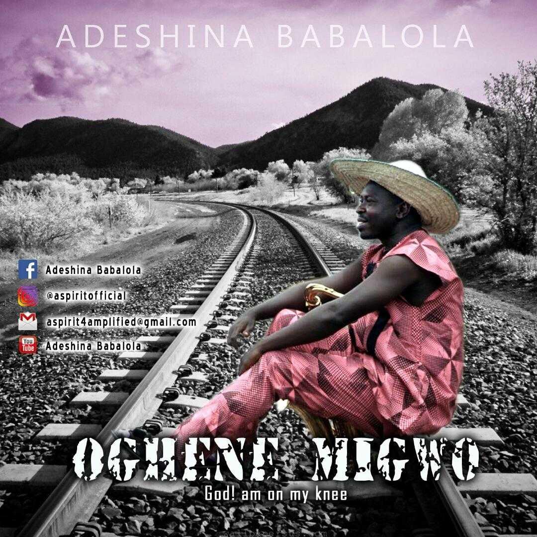 Download Music: Aspirit - Oghene Migwo @AllBazeNg • AllBaze