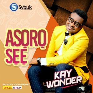 Kay Wonder Promote Your Gospel Music On AllBaze.com 09057052525