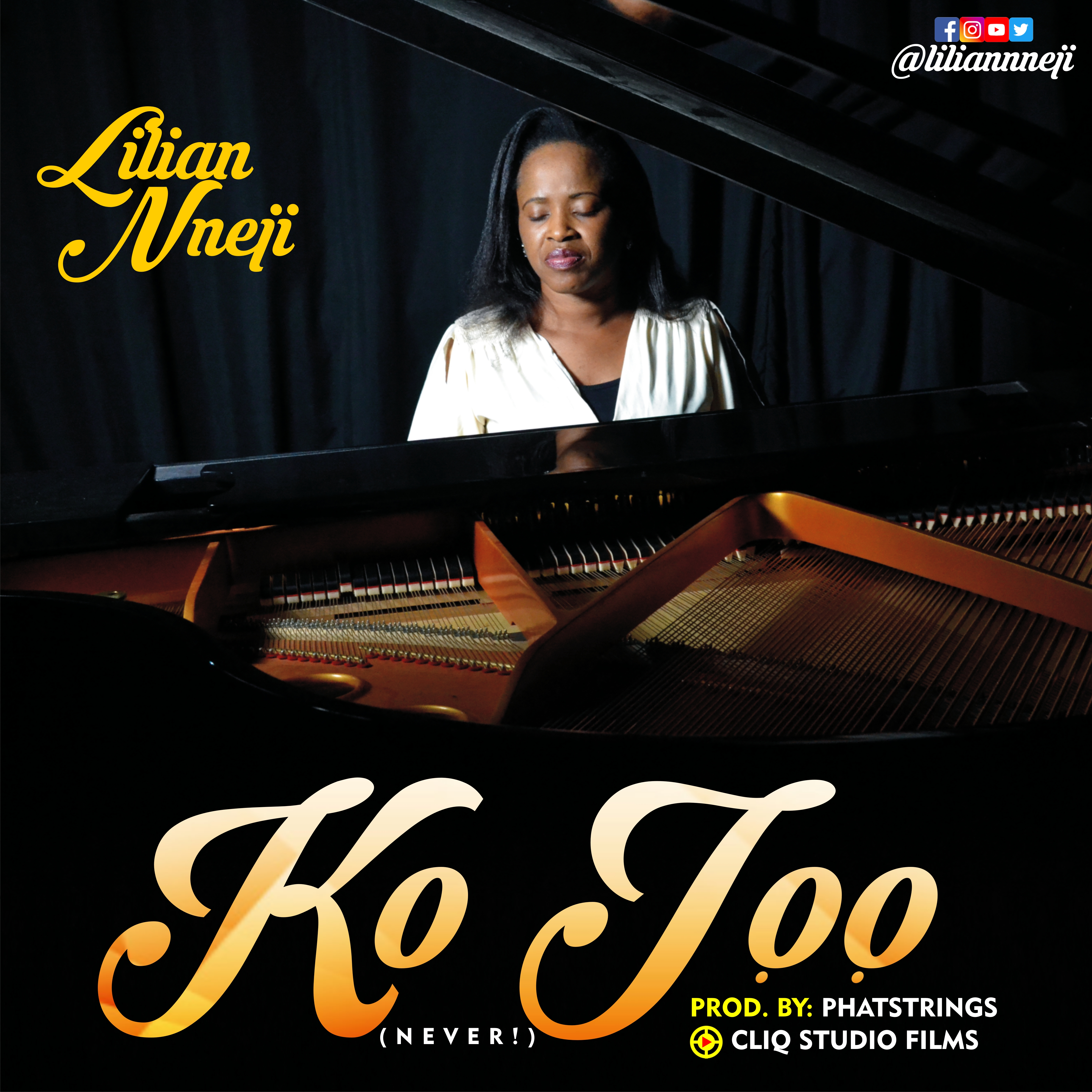 Lilian Nneji Ko Joo