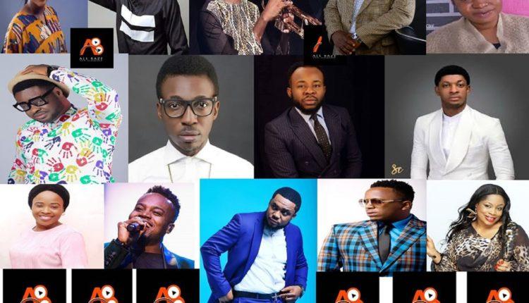 Nigerian gospel musicians List of Nigerian Gospel Songs Download