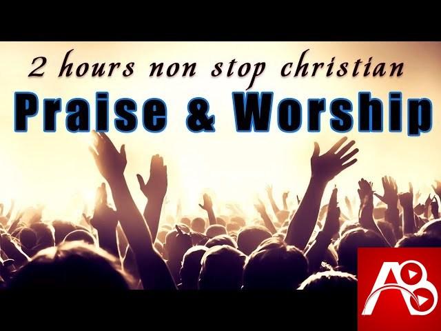Non Stop Gospel Songs