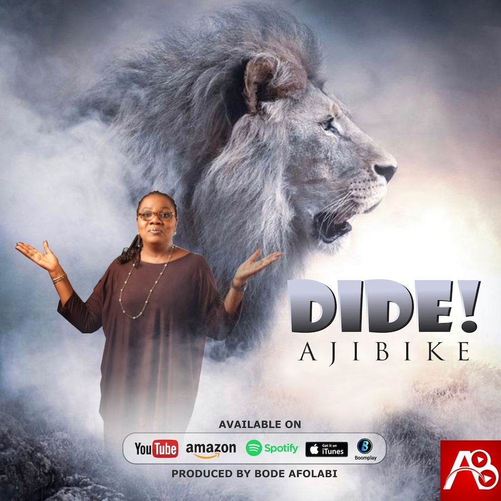 Ajibike Dide!