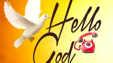 Hello God Gospel Mixtape Dolly Parton