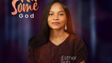 Esther Ijeh Awesome God Free Mp3 Download