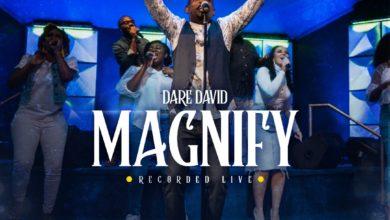 Dare David Magnify