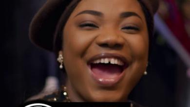 Mercy ChinwoOnyedikagi ft Glowrie