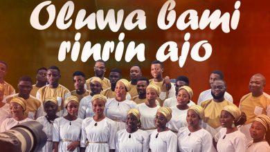 Debash ministry Oluwa bami rinrin ajo Ft Elijah Daniel