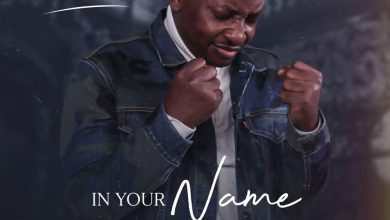 [Music + Video] In Your Name – Dare David ft. Ray Robinson