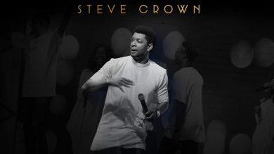Steve Crown Kairos New Album