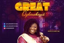 Oghenekemi You are Great