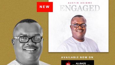 Engaged By Austin Adigwe