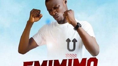 Toluwani Emi Mimo Ese (Worship Medley)