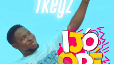 Ijo Ope By Tkeyz -The Official Video