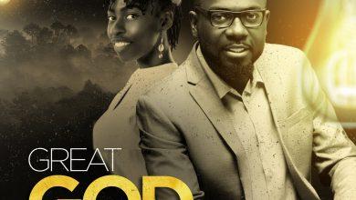 Seyi Oluwafemi Great God