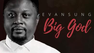 Evansung Big God