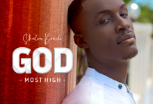 Shalom Braide God Most High