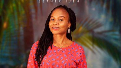 Esther Ijeh Sanu Mi