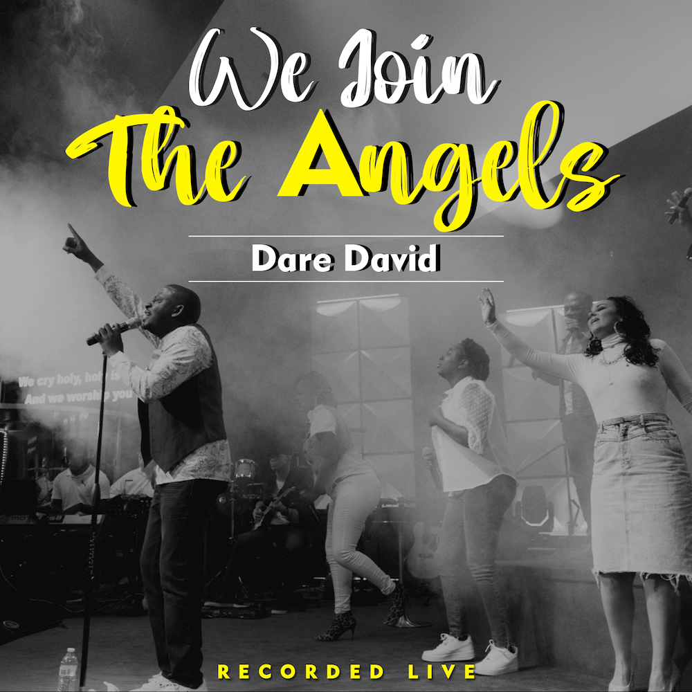 Dare David We Join The Angels