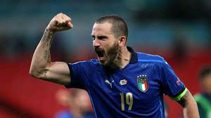 Italy beats spain [4 - 2] in penalty shootout