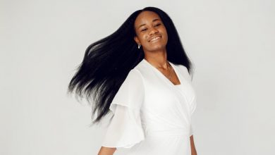 Audio + Video: Ma lettre – Prescillia Ngondankoy